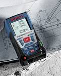 Laser-removal meter GLM 250 VF Professional