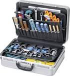 PARAT CLASSIC tool case, aluminum shell