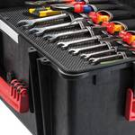 PARAT PARAPRO tool box, waterproof, 84 liters, rollable