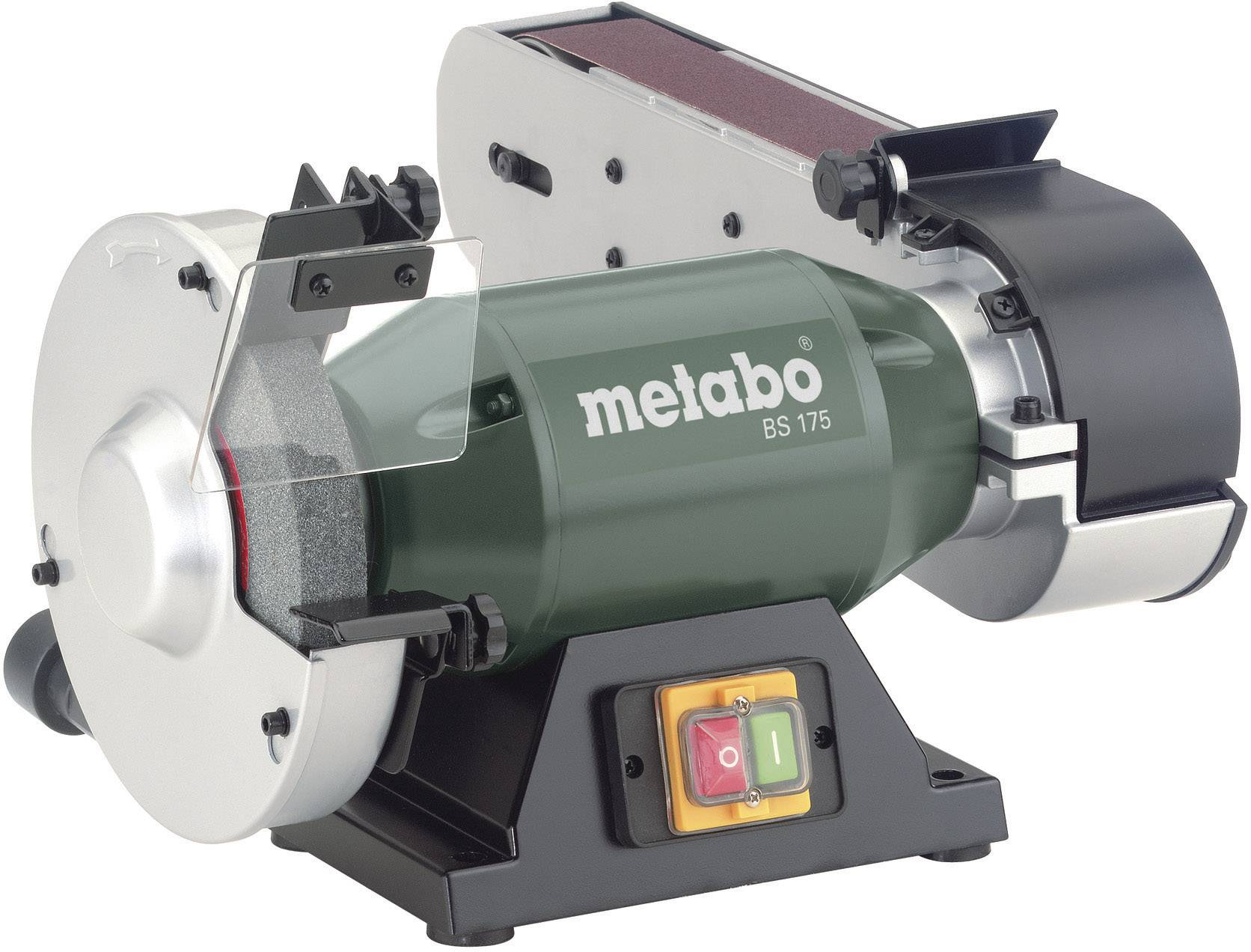 Stupendous Metabo Bs 175 Belt And Orbit Sander 500 W 175 Mm 601750000 Gmtry Best Dining Table And Chair Ideas Images Gmtryco