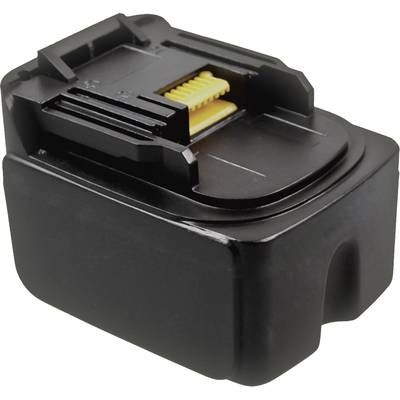 Akku Power APMA/MS 14,4 V/3,0 Ah P5006 Tool battery Replaces original battery Makita BL 1430 14.4 V 3 Ah Li-ion