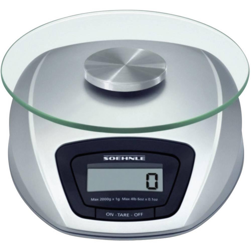 Soehnle Siena Kitchen Scale Review - Kitchen Ideas