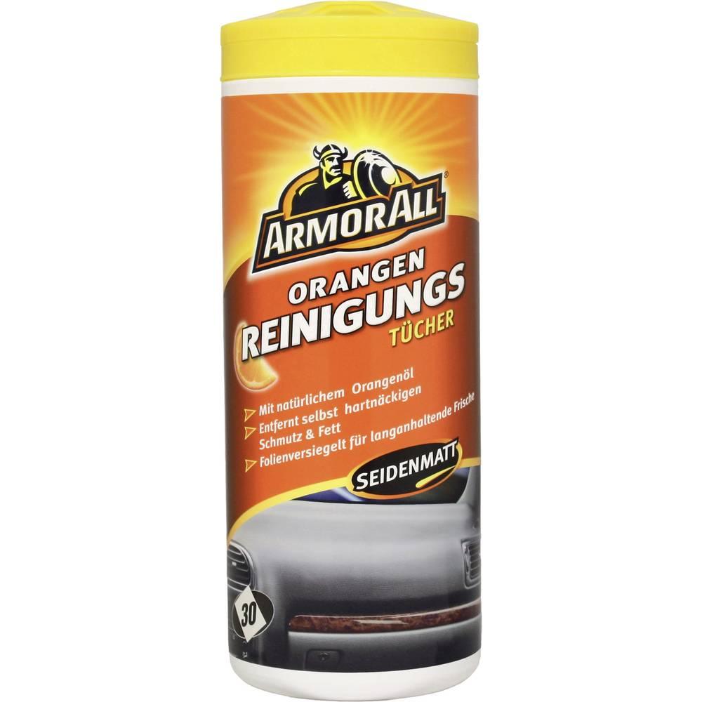 ArmorAll Čistilne krpice ARMORALL, pomaranča