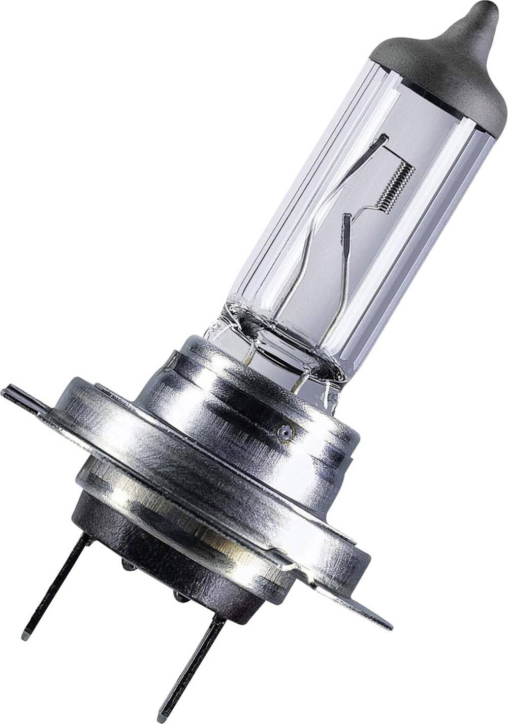Avtomobilska standardna halogenska žarnica Osram H7 12 V 1 kos, PX26d