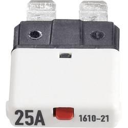 Sikringsautomat Standard Fladsikring 25 A Hvid 1610 CE1610-21-25A 1 stk