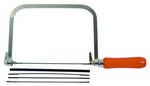 Coping Saw & assorted blade set