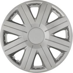 Hjulkapsel Active cartrend Active R13 Sølv 1 stk