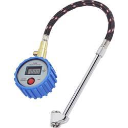 Digital lufttryksmåler 0 do 11 bar