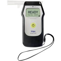Alkotester Dräger Alcotest 3000 5 mg/ml jezik naprave: angleščina, vklj. zaslon