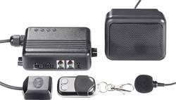 Avtomobilska alarmna naprava GKA100 z GSM in GPS sledilno napravo