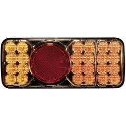 LED Anhænger-baglygte SecoRüt bagved, benstre, højre