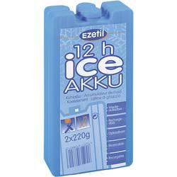 Køleelementer Ezetil IceAkku 2 x 220g 880100 2 stk (L x B x H) 165 x 88 x 20 mm