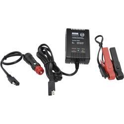 Stikoplader, Automatisk oplader BAAS BA80 6 V, 12 V 0.8 A