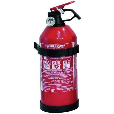 Fire extinguisher Petex 43970000 SUVs, Cars