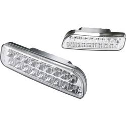 Kørelys;, Positionslys LED (B x H x T) 100 x 25 x 35 mm AEG 97142