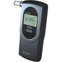 Alkotester ACE DA-7100 merilno območje alkohola (maks.)=5 ‰ vklj. zaslon