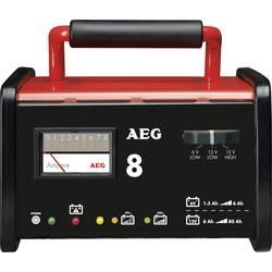 Værkstedsoplader AEG WM 8 2AEG97008 6 V, 12 V 7.2 A 8 A