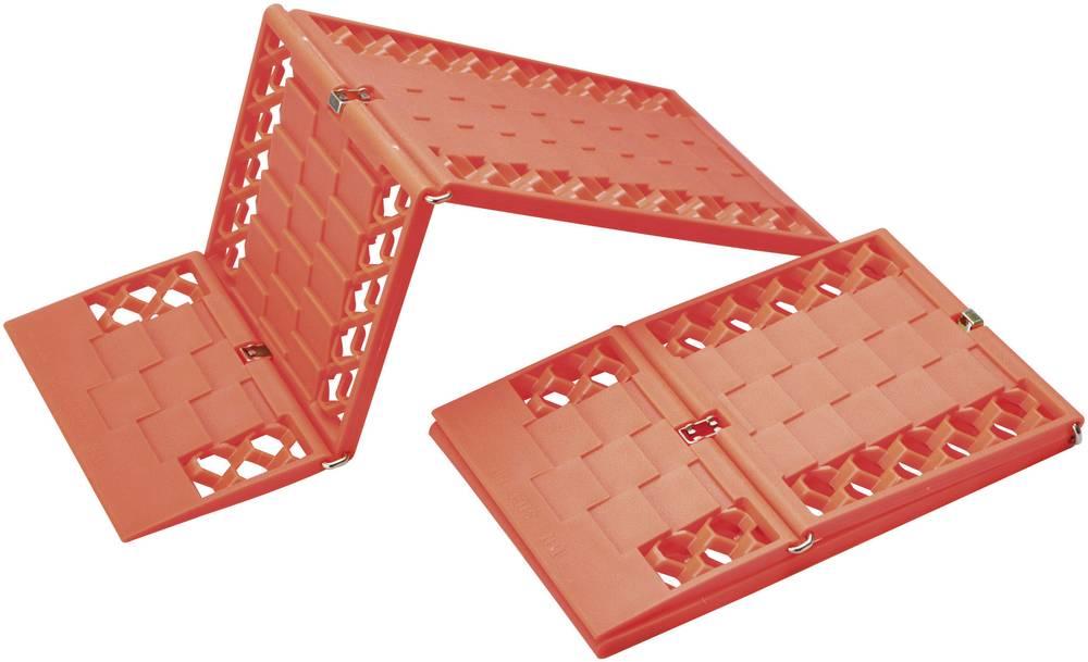 Plastični alat za pokretanje,sklopljiv 10949 Unitec