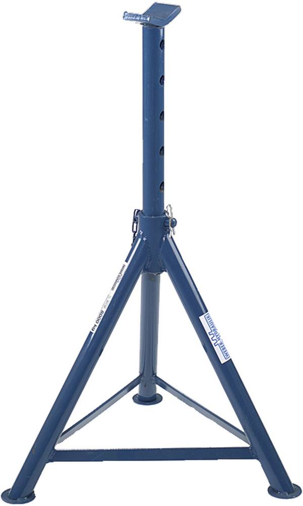 Support står 16 T 675 mm 16 t Kunzer AB 16-675 Unterstellbock 16 T 675 mm