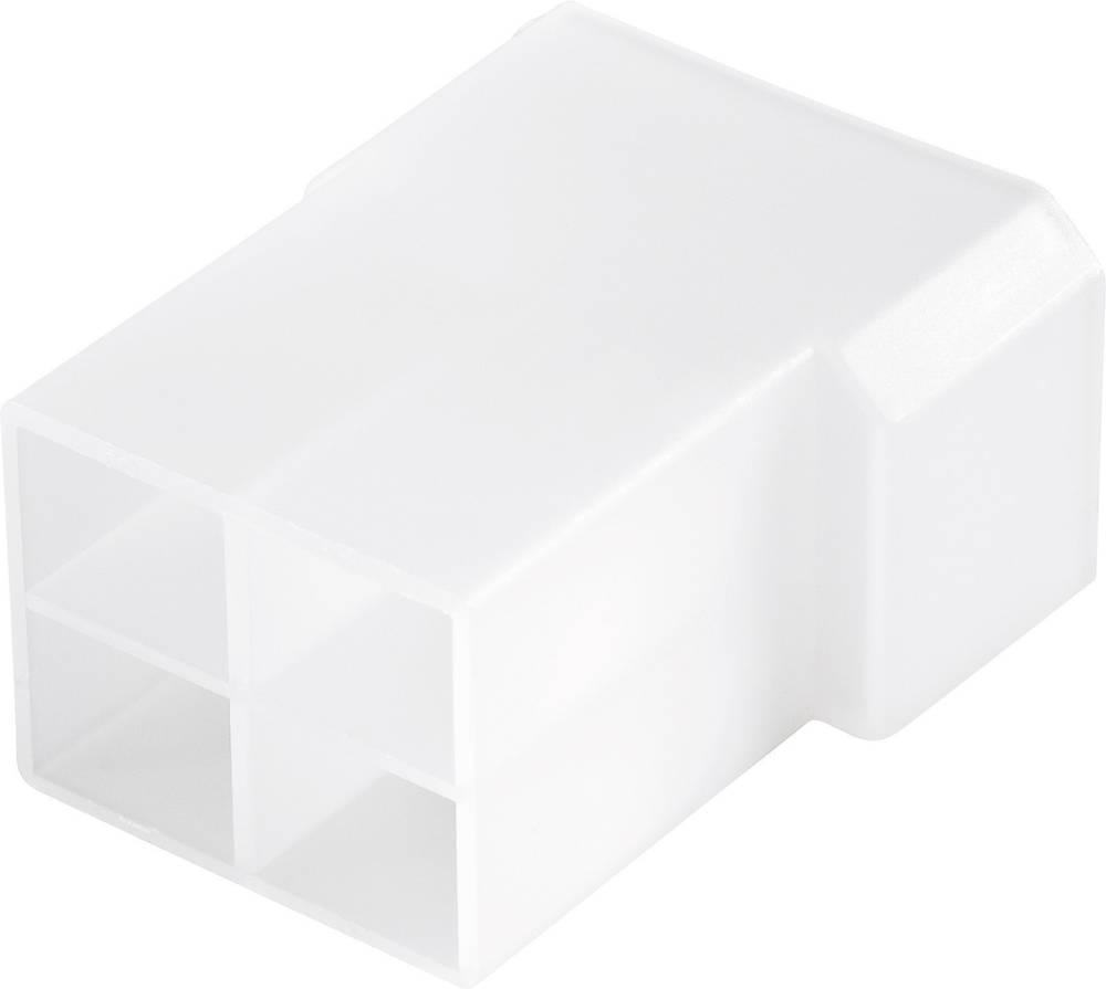 Stikkabinet 4-polet Stikhus MTA 1 do 2,5 mm² Poltal 4 1 stk