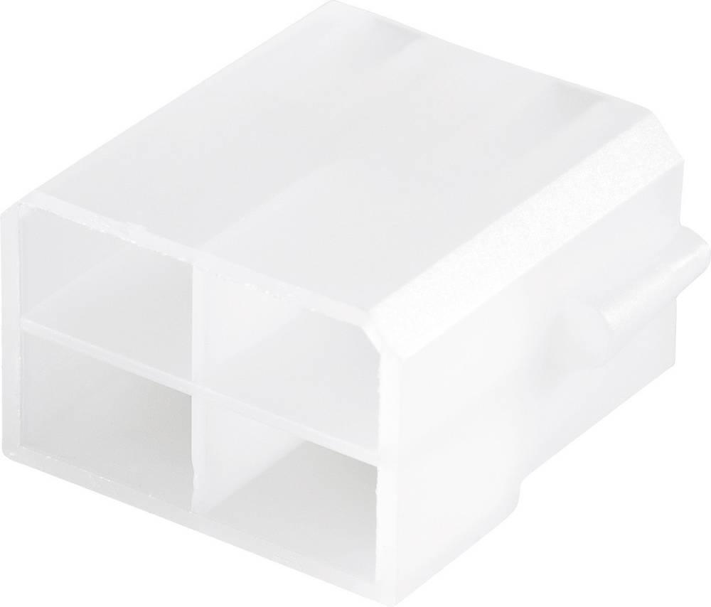 Hunstikskabinet 4-polet Tilslutningshus MTA 1 do 2,5 mm² Poltal 4 1 stk
