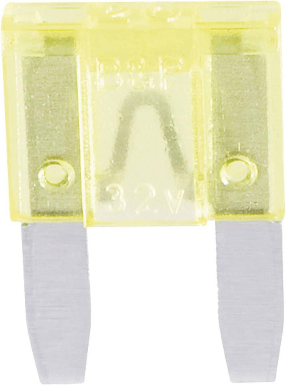 Mini blade fuse 20 A