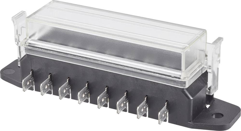 Sikringsholder SD-8S SD-8S Standard fladsikringer