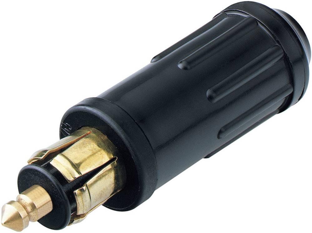 Stik Standardstik ProCar NORMSTECKER 15 A 12 eller 24 V/DC 15 A Skruekontakt