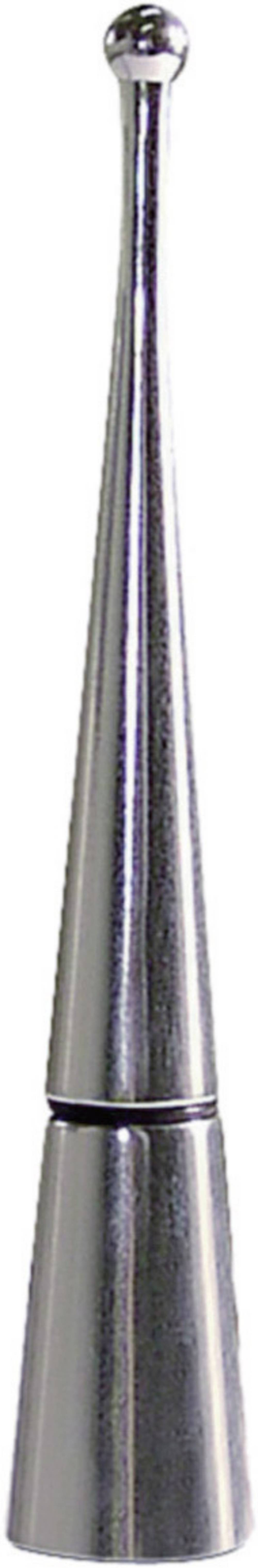 Aluminium Bil-stavantenne Eufab 17566