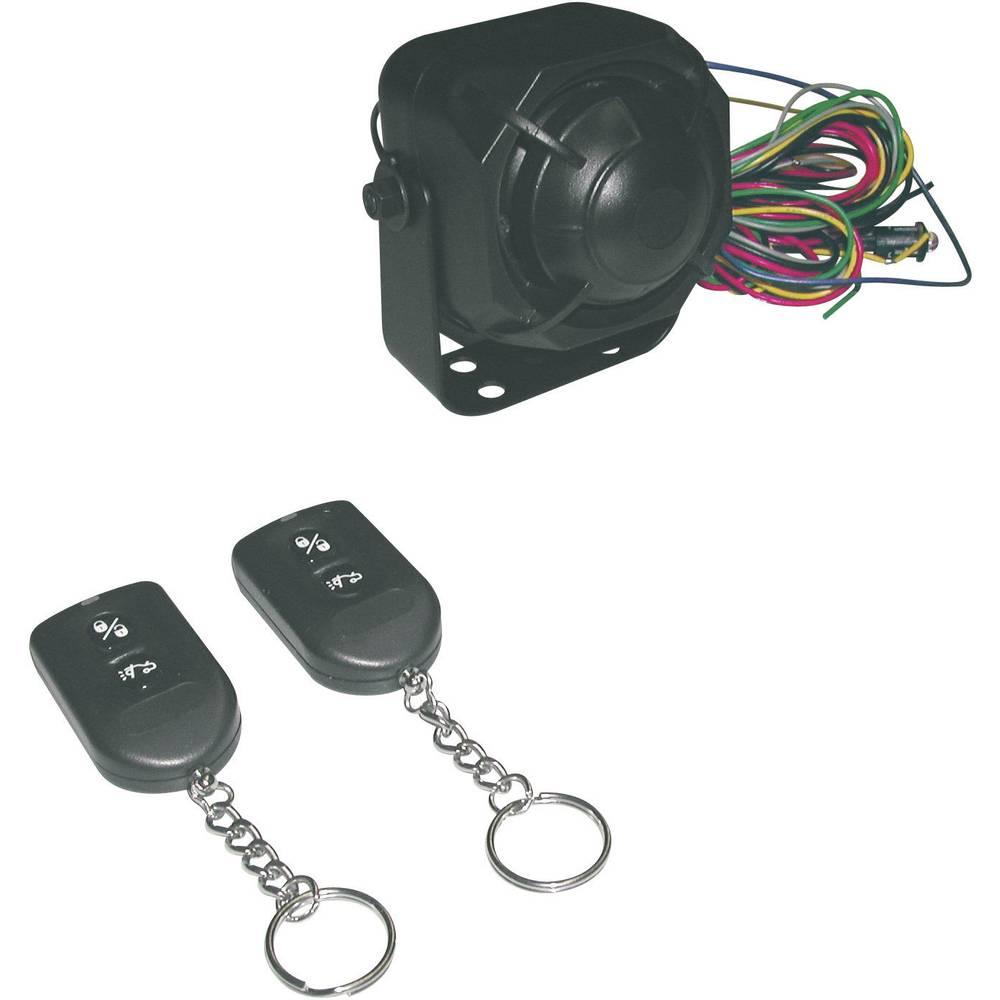 Avtomobilska alarmna naprava Waeco kompaktna alarmna naprava DIY-12, 12 V