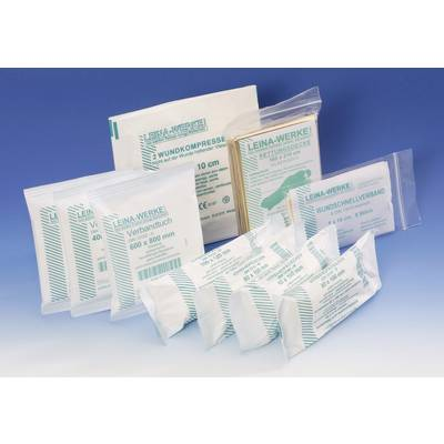 First Aid kit refill 10.031