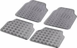 Fodmåtte (universal) Universal PVC Carbon HP Autozubehör 16.232