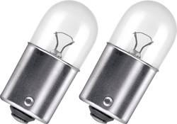 Signallampa OSRAM 12 V Standard R10W 1 par