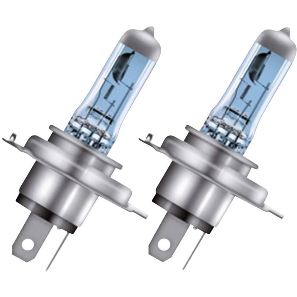 halogen lyskilde OSRAM COOL BLUE® INTENSE H4 60/55 W