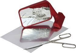 Erstatningsspejlglas 175 x 250 mm Ersatzspiegelglas 175x250 mm
