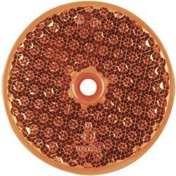 SecoRüt Refklektor Orange (Ø) 60 mm