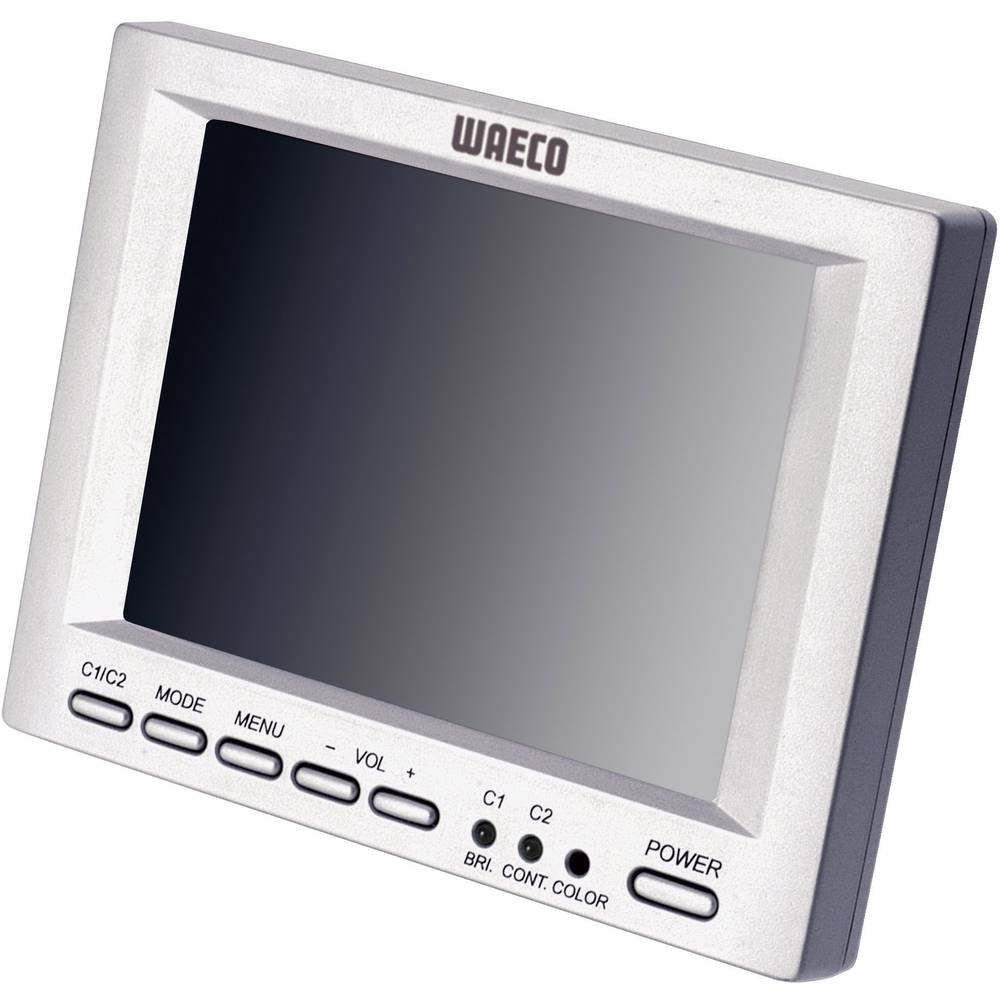 Monitor RV-49/LCD Waeco Assembly