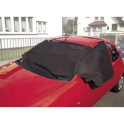 Rudeafdækning Unitec 18243 Personbil, Autocamper, Van (værdi.1397952), SUV Sort Personbil