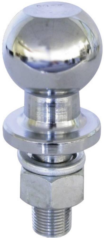 Kugla za vučnu kuku sa navojem, 50 mm 0410209