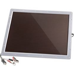 Solar-Batterieschutz Amorf solcelle 12 V TPS-102-6