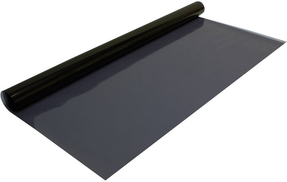 Aftagelig solbeskyttelsesfolie APA 75 x 150 cm