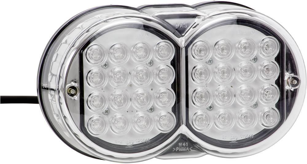 LED Anhænger-baglygte SecoRüt bagved