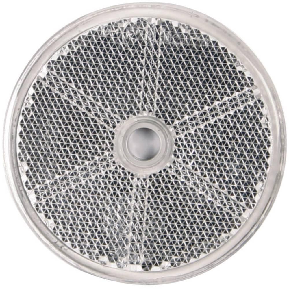 SecoRüt Reflektor Hvid (Ø) 60 mm