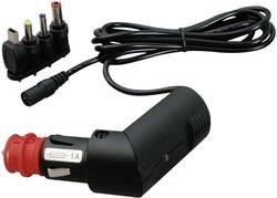 Lade-/apparattilslutningskabel ProCar 67864851 12 V til 5 V, 24 V til 5 V 1 A Cigarettænder-stik