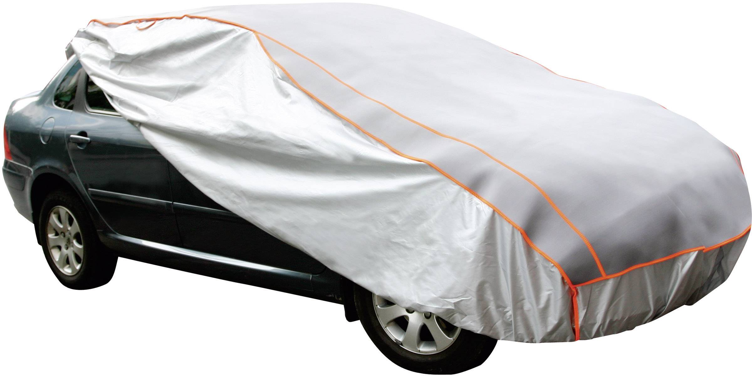 Hail Protection Car Cover >> Hp Autozubehor Large Hail Protection Car Cover L X W X H 480 X 177 X 120 Cm