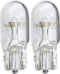 Signallampa OSRAM 12 V Ultra Life W5W 1 par