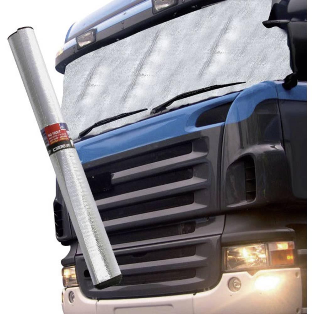 Rudeafdækning HP Autozubehör Lastbil, SUV, Van (værdi.1397952), Bus (værdi.1397953) Sølv VAREVOGN, Lastvogn