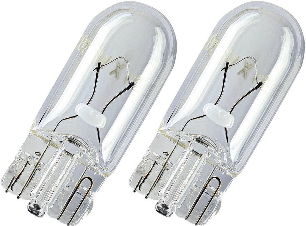 Signal lyskilde OSRAM Standard W3W 3 W