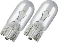 Signallampa OSRAM 12 V Standard W3W 1 par