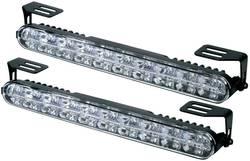 LED dnevne svjetiljke i pozicijsko svjetlo 610790 DINO